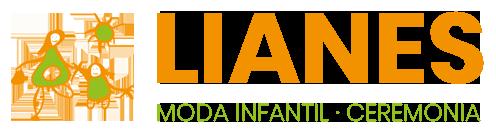 Lianes Header Logo